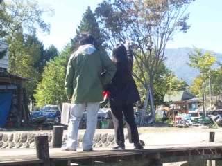 20121008 流石とお嬢