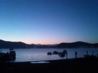 20121020 夜明け前