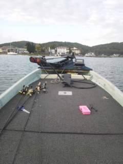20121026 和船でプラ