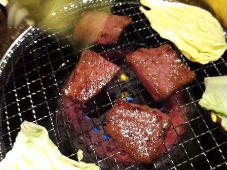 ときじ肉2