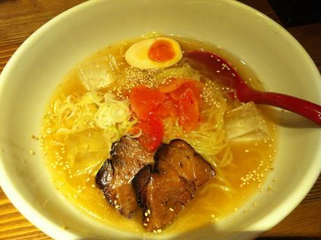 636冷麺