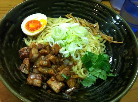JET600まぜ麺