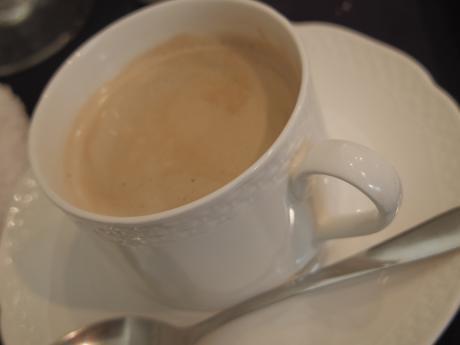 ルクロドクロコーヒー