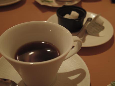 レスフェルコーヒー