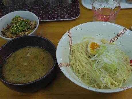 弥七つけ麺201206