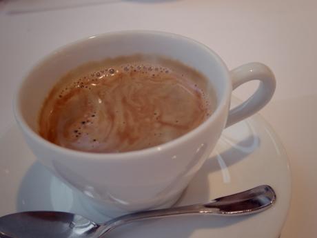 アルバロンガコーヒー