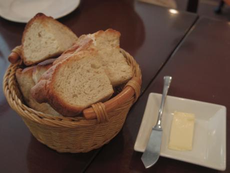 モーベギャルソンパン