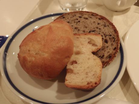 アンデルセン食べ放題パン