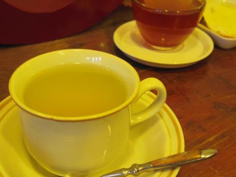 ひつじ茶房柚茶