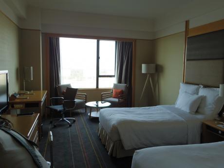 ホーチミンホテル
