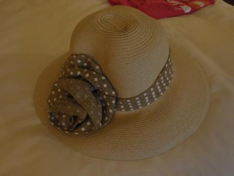 ホーチミン帽子