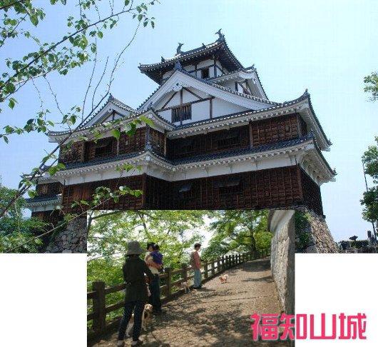 2012・05・27福知山城1