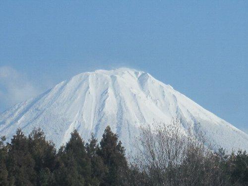 2013・01・01大山