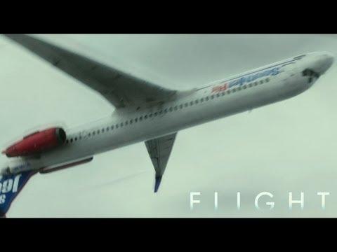 flight plane逆さ