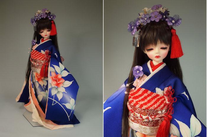 MSD紫穂姫2