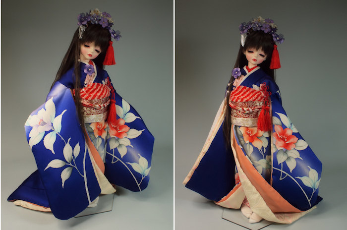 MSD紫穂姫3