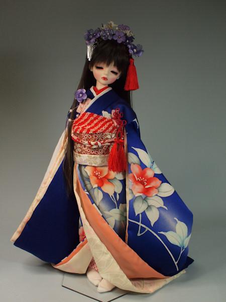 MSD紫穂姫