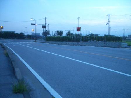 長浜ドーム気温25
