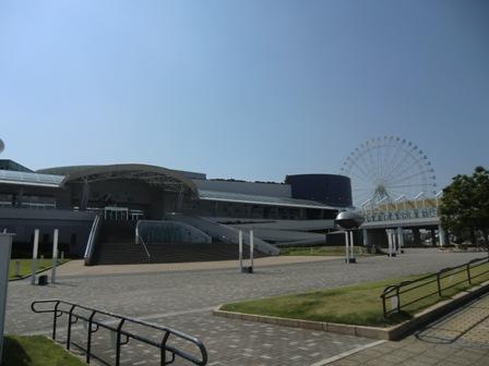 名古屋港2