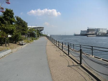 名古屋港4