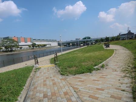 中川緑地2