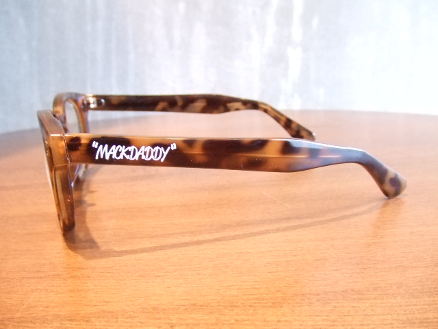 MDY SUNGLASS01 BROWN