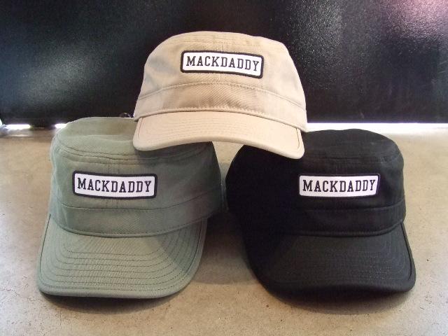 MDY12 WORK CAP