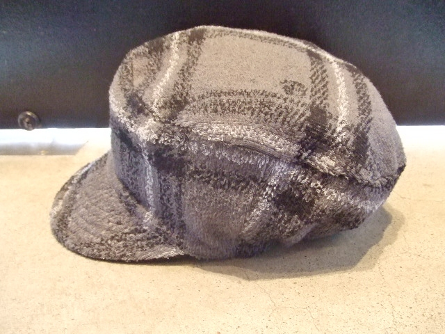 DOARAT REVERSIBLE CAP GRAY