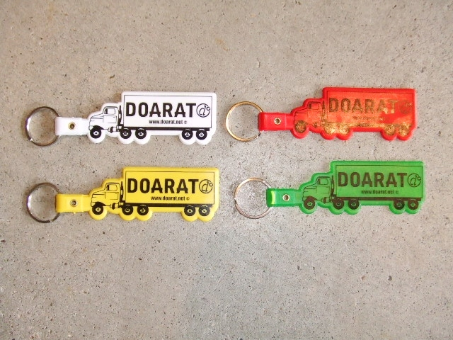 DOARAT CAR KEY HOLDER