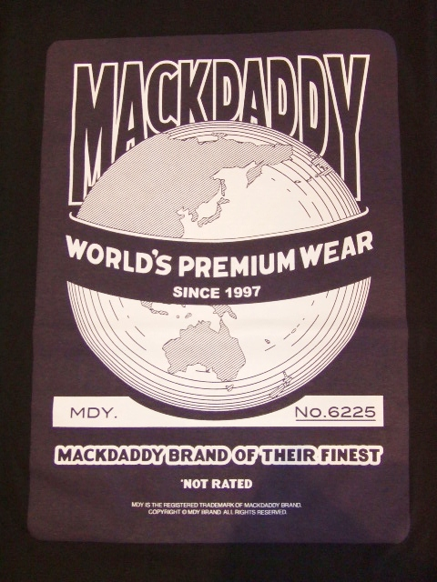 MDY WORLD PREMIUM WEAR  BLACK FT1