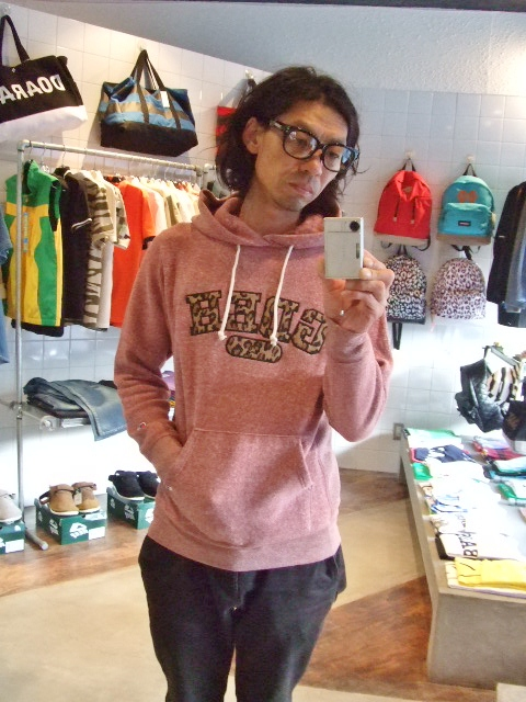 MDY GOODENOUGHHOODIE ST