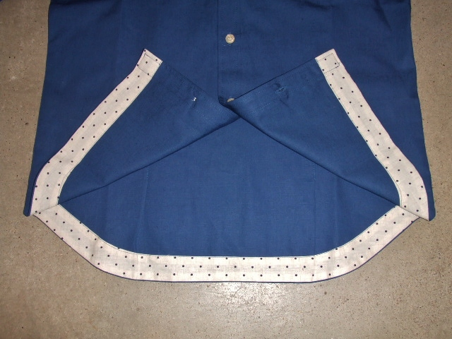 SEEth LUMINOUS SHIRT BLUE FT4