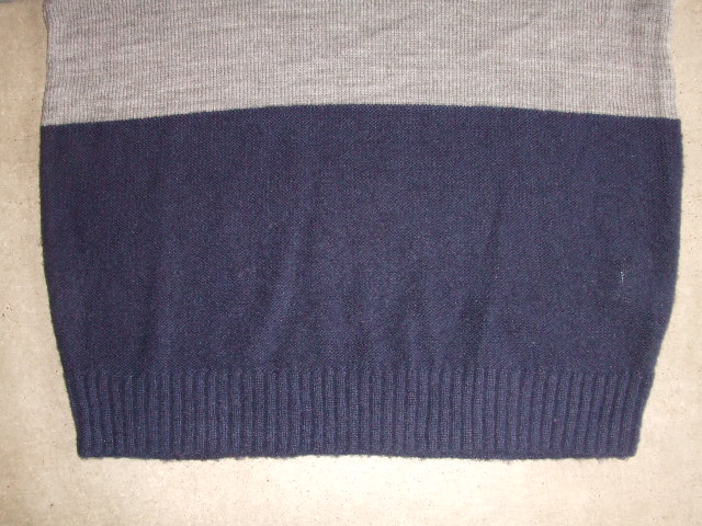 MDY MOHAIR KNIT SWEATER FT4