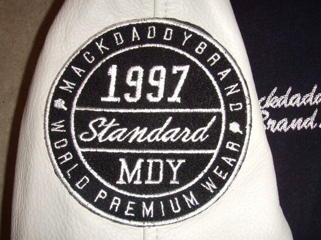MDY 15th VARSITY JACKET2012 NAVY WP