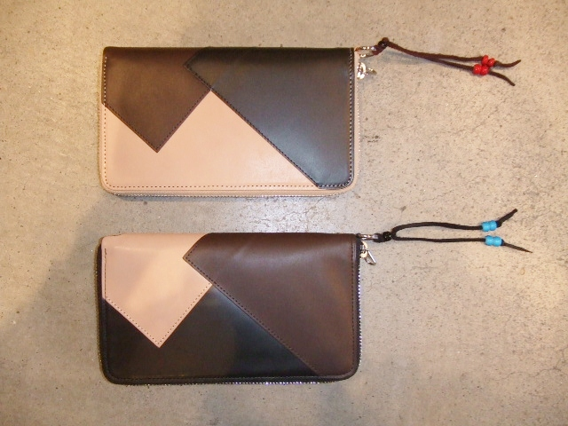 rehacer Pach work zip wallet2