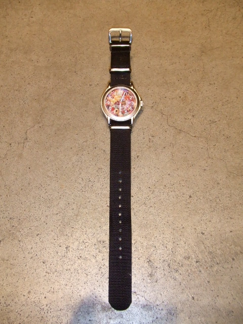 rehacer FLOWER MIL WATCH FT