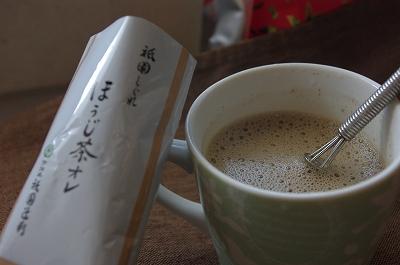 s-ほうじ茶オーレ