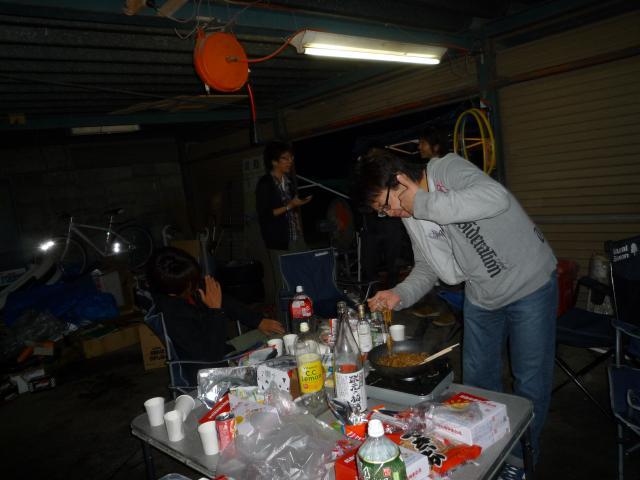 2012新入生車庫肉3