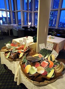 VMD2012パーティ野菜シール1