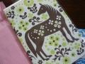 ナンフェア 馬のイラストのポチ袋
