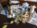 ナンフェア バタフライテーブル