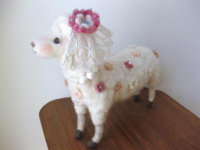 wedding 羊×羊 3