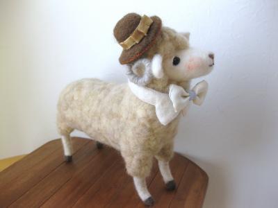 wedding 羊×羊 2