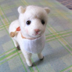 羊ファミリー 3