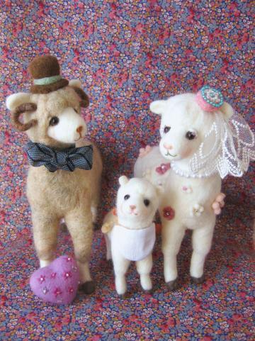 羊ファミリー 2
