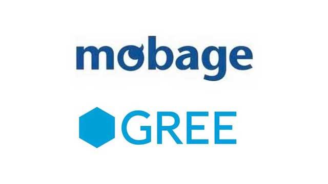 Mobage GREE