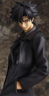 Fate/Zero 衛宮切嗣/Zero フィギュア リファインVer.