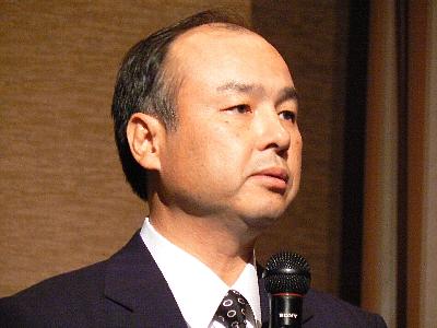 【速報】 SoftBank、本日15時から緊急記者会見