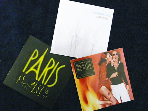Bob Welch Album