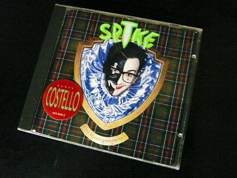 Spike CD